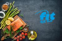 Imagen sobre el tema de los alimentos ricos en proteínas.