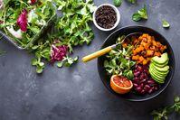 Imagen sobre el tema de los alimentos calmantes: así es como se elimina el estrés de una manera saludable