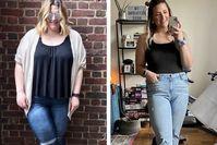 Imagen sobre el tema de la historia de pérdida de peso de Miranda