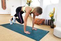 Imagen del tema 10 MIN de ejercicios abdominales 15 ejercicios para los músculos abdominales rectos