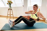 Imagen sobre el tema de 16 ejercicios fuertes para los oblicuos con LeaLight