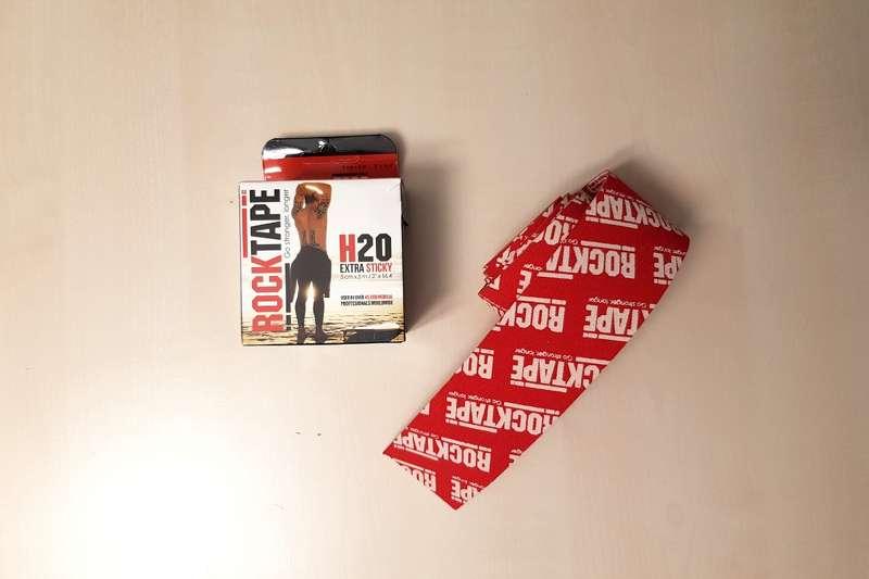 Kinesio Tape Rocktape Rot