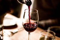 Imagen sobre el tema de la abstinencia de alcohol.