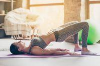 Imagen sobre el tema del entrenamiento de espalda