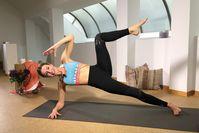Imagen sobre el tema 40 minutos de entrenamiento de cuerpo completo: entrenamiento fuerte de cuerpo completo con LeaLight