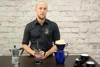 Imagen sobre el tema de un experto explicado: Prepare el café usted mismo