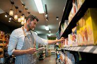 Imagen sobre el tema de consejos para el dolor de espalda para vendedores y otros trabajos físicos