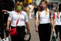 Imagen sobre el tema de las máscaras respiratorias.