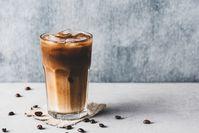 Imagen sobre el tema de Iced Coffee Proffee